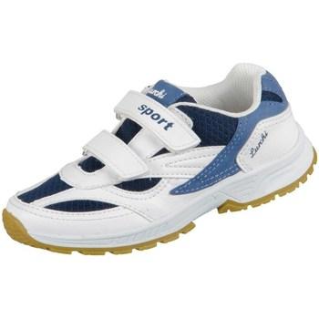 Pantofi Băieți Pantofi sport Casual Lurchi Matti Alb