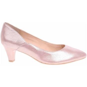 Pantofi Femei Pantofi cu toc Caprice 992240124510 Roz