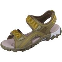Pantofi Băieți Sandale  Superfit Hike Oliv