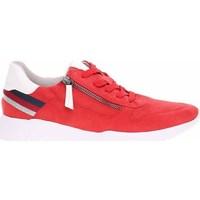 Pantofi Femei Pantofi sport Casual Jana 882372826555 Roșii