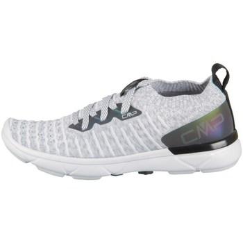 Pantofi Femei Pantofi sport Casual Cmp Halnair Alb, Gri