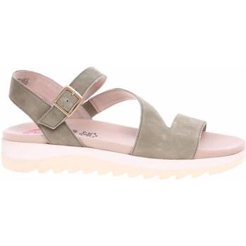 Pantofi Femei Sandale  Jana 882860026727 Oliv