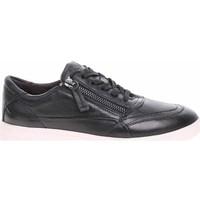 Pantofi Femei Pantofi sport Casual Jana 882375026001 Negre