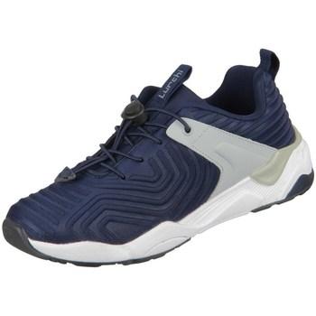 Pantofi Băieți Pantofi sport Casual Lurchi Lorius Albastru marim