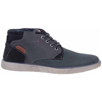 Pantofi Bărbați Ghete S.Oliver 551520325805 Negre, Grafit