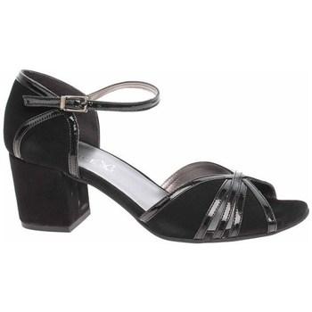 Pantofi Femei Sandale  Caprice 992831126019 Negre