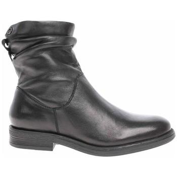Pantofi Femei Ghete S.Oliver 552535725001 Negre
