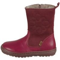 Pantofi Copii Ghete Bisgaard 61056219802 Vișiniu
