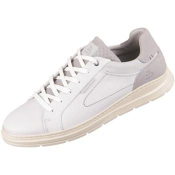 Pantofi Bărbați Pantofi sport Casual Bullboxer 895K20968AWHLGSU00 Alb, Gri