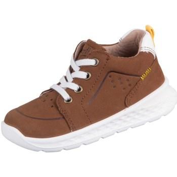 Pantofi Copii Ghete Superfit Breeze Cafenii