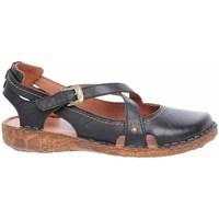 Pantofi Femei Sandale  Josef Seibel 7951395100 Negre