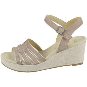 Pantofi Femei Sandale  Ara Riccione HS Bej
