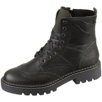 Pantofi Femei Ghete Bullboxer 576M80665ADGNBTD80 Grafit