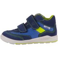 Pantofi Băieți Pantofi sport stil gheata Ricosta Rico Albastre, Albastru marim