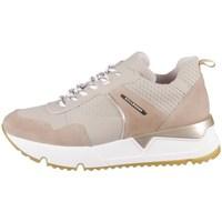 Pantofi Femei Pantofi sport Casual Bullboxer 323015E5CSNGDTD52 Alb, Bej