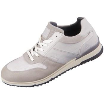Pantofi Bărbați Pantofi sport Casual Bullboxer 890K20951AWHLGSU00 Alb, Bej