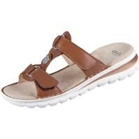 Pantofi Femei Papuci de vară Ara Tampa Cafenii