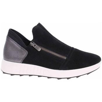 Pantofi Femei Pantofi Slip on Legero 50092700 Negre