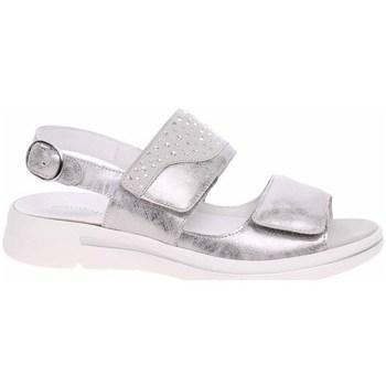 Pantofi Femei Sandale  Waldläufer 922002210347 De argint