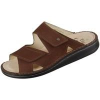 Pantofi Bărbați Papuci de vară Finn Comfort Danzig S Cafenii