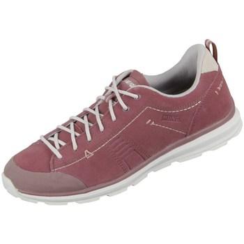 Pantofi Femei Pantofi Derby Meindl Sonello Vișiniu