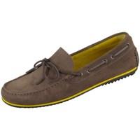Pantofi Bărbați Mocasini Sioux Naples Cafenii