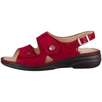Pantofi Femei Sandale  Finn Comfort Milos Roșii