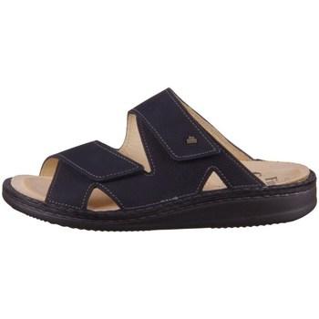 Pantofi Bărbați Papuci de vară Finn Comfort Danzig S Negre