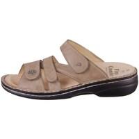 Pantofi Femei Papuci de vară Finn Comfort Ventura S Bej