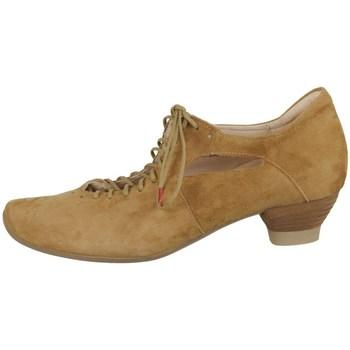 Pantofi Femei Botine Think 0862555500 Bej
