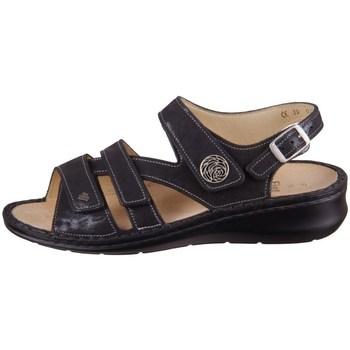 Pantofi Femei Sandale  Finn Comfort Vestone Negre