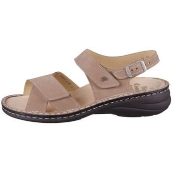 Pantofi Femei Sandale  Finn Comfort Linosa Bej