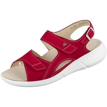 Pantofi Femei Sandale  Finn Comfort Suva Roșii