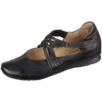 Pantofi Femei Pantofi sport Casual Think Chilli Negre