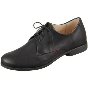 Pantofi Femei Pantofi sport Casual Think Agrat Negre