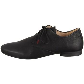 Pantofi Femei Pantofi sport Casual Think Guad Texano Calf Veg Negre