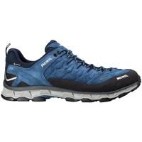 Pantofi Bărbați Drumetie și trekking Meindl 396649 Negre, Albastre