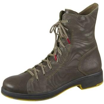 Pantofi Femei Pantofi sport stil gheata Think Cogita Cafenii