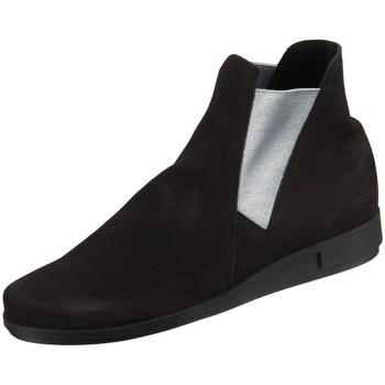 Pantofi Femei Ghete Arche DAYLYS Negre