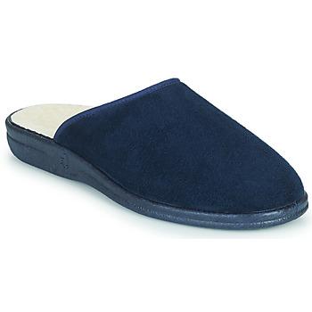 Pantofi Bărbați Papuci de casă Casual Attitude PAPRIKO Albastru