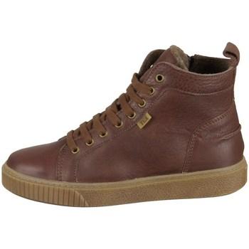 Pantofi Copii Pantofi sport stil gheata Bisgaard 61806219306 Cafenii