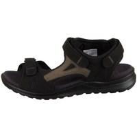 Pantofi Femei Sandale  Legero Siris Negre