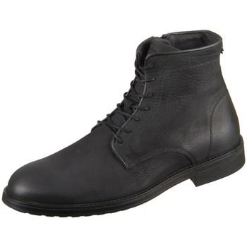Pantofi Bărbați Ghete Bullboxer 694K50711ABLCKSU10 Cafenii
