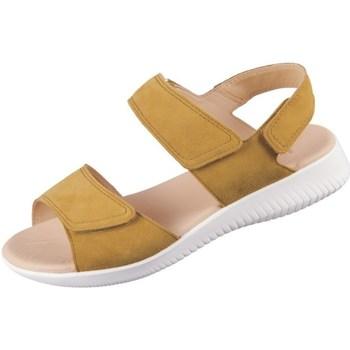 Pantofi Femei Sandale  Legero Fantastic Galbene