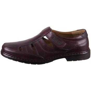 Pantofi Bărbați Pantofi Derby Josef Seibel Alastair 08 Cafenii