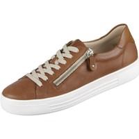 Pantofi Femei Pantofi sport Casual Remonte Dorndorf D090324 Cafenii