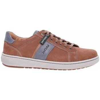 Pantofi Bărbați Pantofi Derby Josef Seibel 2640121301 Gri, Cafenii