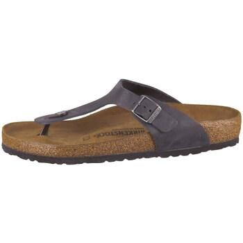 Pantofi Femei  Flip-Flops Birkenstock Gizeh Violete