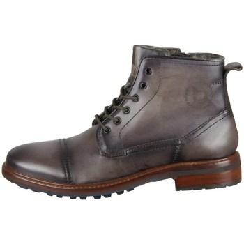 Pantofi Bărbați Ghete Bugatti Radmilo Cafenii