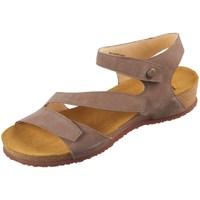 Pantofi Femei Sandale  Think Dumia Cafenii